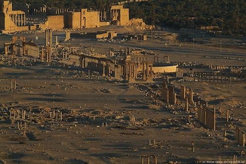 1-Tadmor-Military-Prison–Palmyra-Syria