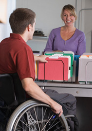 Rehabilitation Counselor