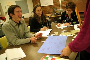 Counseling Internships